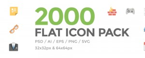 flat-icons-2000