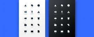 minimalist-icons