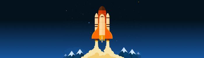 create-space-shuttle-scene-sketch