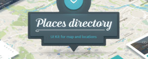 places-directory-ui-kit