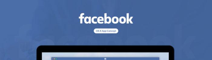 facebook-osx-app-concept