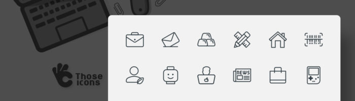 those-icons-6000-line-and-glyph-icons