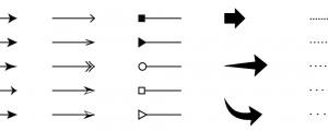 arrows-lines-pack