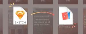 prototyping-quotes-app-sketch-flinto