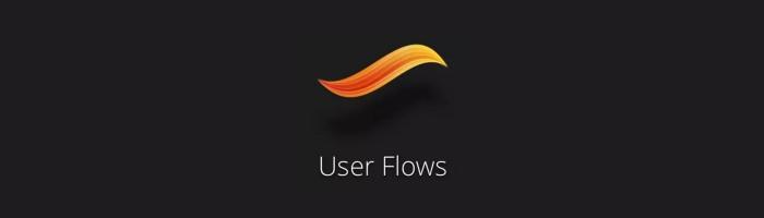 user-flows