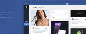 facebook-osx-concept